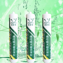 White High Performance Water Based Arcylic Adhesive for Tile