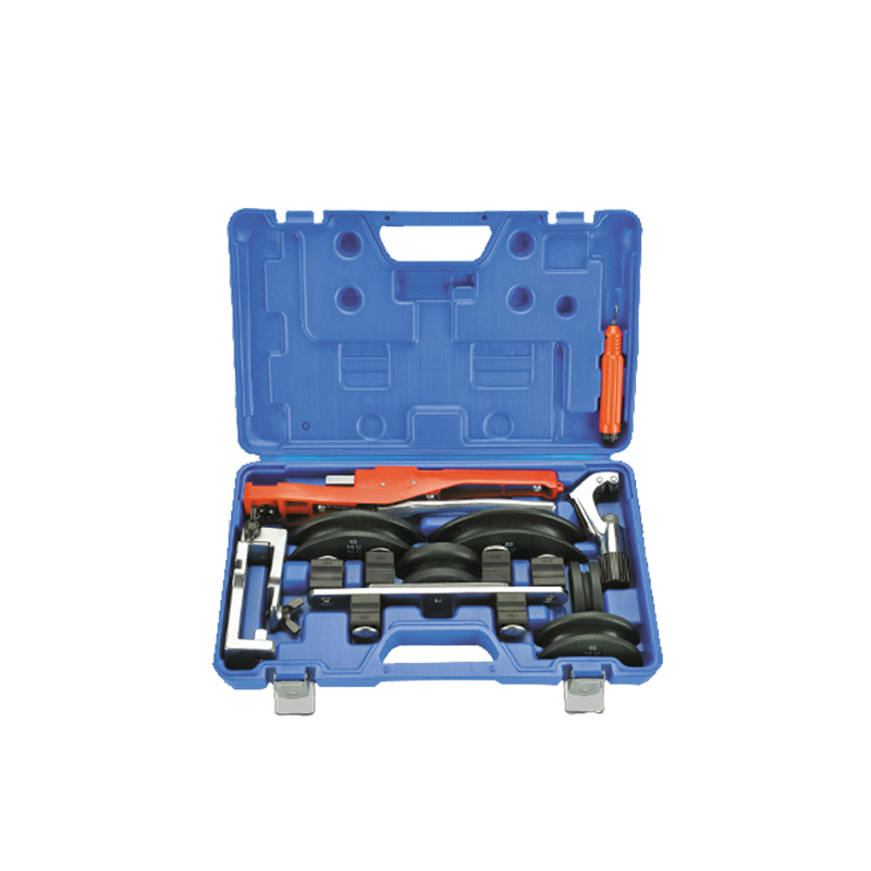 CT-999RF 90° Manual Pipe Tube Bender Kit 3//8 1//2 5//8 3//4 7//8 Inch