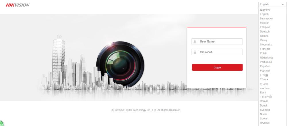 Hikvision NVR 8CH 12MP H.265 Plug & Play 4K POE NVR 8 Kanal DS-7608NI-I2/8 P