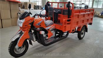 Open Box 3 Wheel Hydraulic Dump Truck Brand New Tipper - Buy Gasoline Three  Wheel Motor,3 Big Wheels Water Tricycle Bike,Used Tricycle For Sale