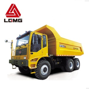 LGMG MT95H 33600kg china brand new articulated dump trucks and trailers sale