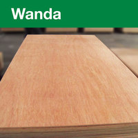 Low Price Packing Grade Plywood for Pallet