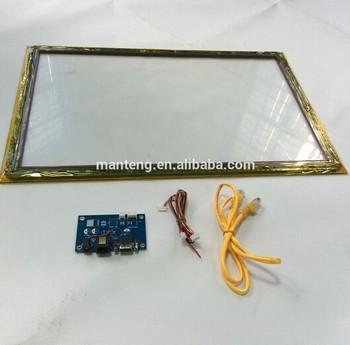 22 Pulgadas Monitor De Pantalla Táctil Para Wms Bluebird 1,Olla De ...