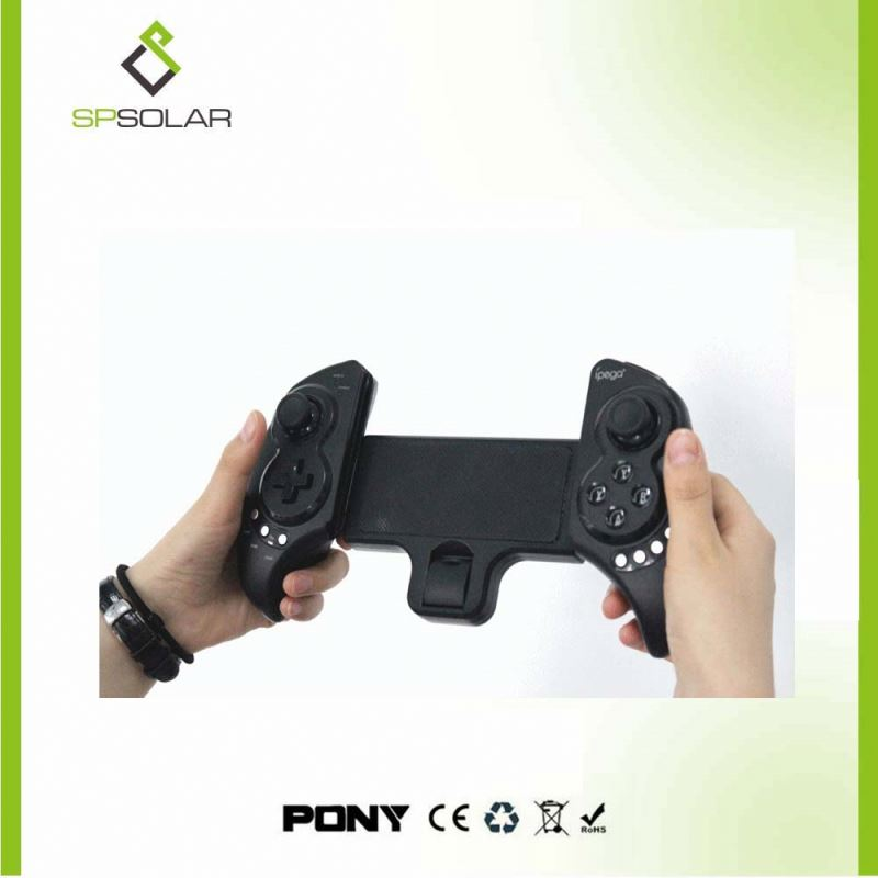 Android Box Mini Tablet PC of Steering wheel gamepad