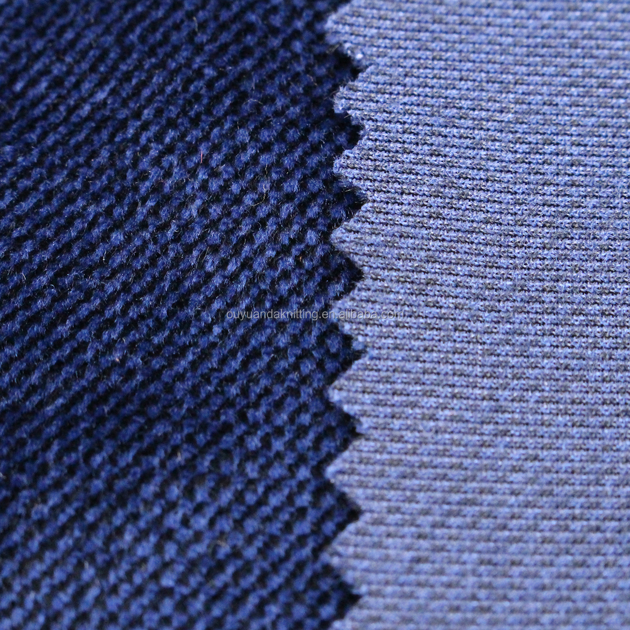 100gsm-200gsm 100% Polyester Loop Velvet Fabric Brushed Fabric for Home Textile / Uplolstery / Lining