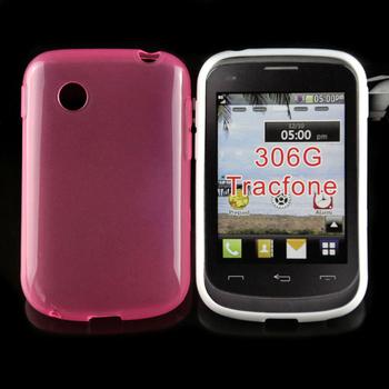 innovative design e1043 7d5e2 Jelly Soft Gel Tpu Mobile Phone Back Cover For Lg Tracfone 306g Case - Buy  Cover For Lg Tracfone 306g,Phone Cover For Lg Tracfone 306g,Mobile Phone ...