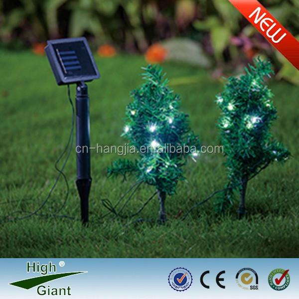 outdoor solar led k nstlicher weihnachtsbaum beleuchtung. Black Bedroom Furniture Sets. Home Design Ideas