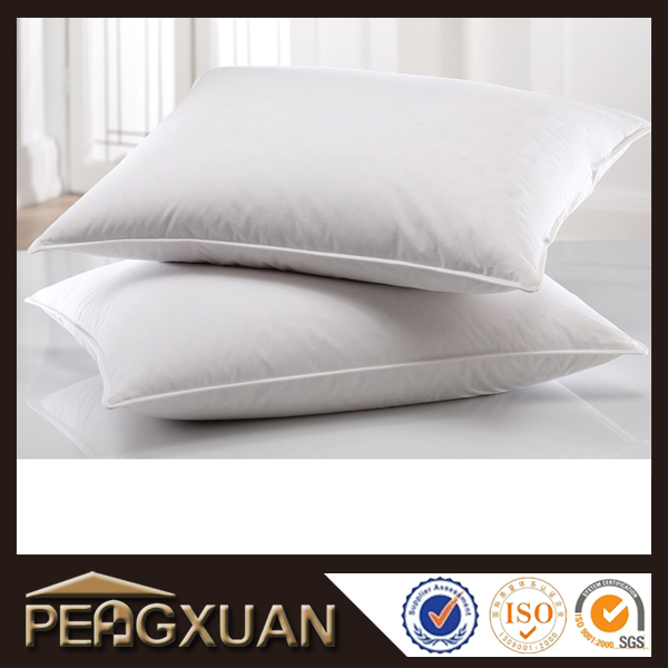 Factory EXW price cotton sleeping magnetic pillow and bamboo pillow case