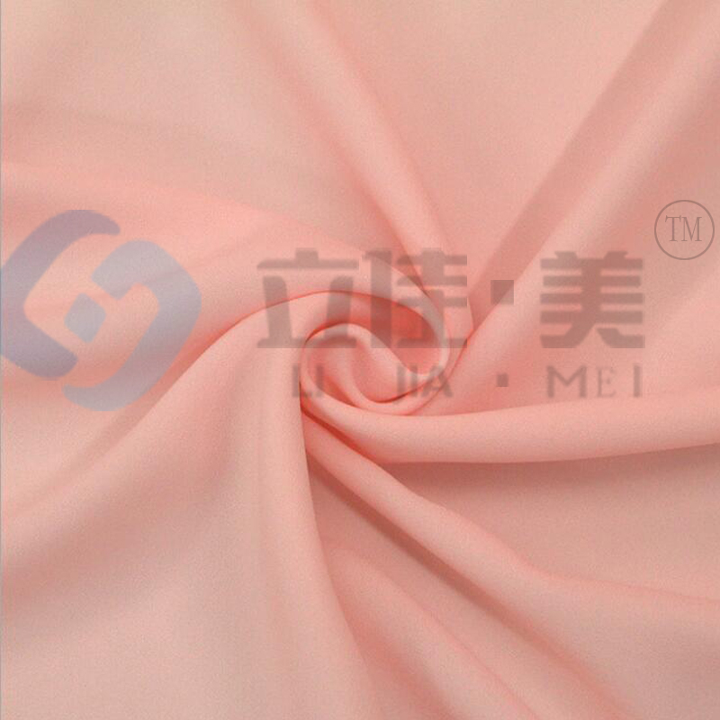 cloth material fabric digital printed 100% stretch polyester chiffon fabric