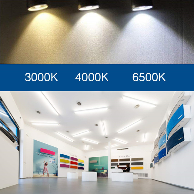 High brightness 4ft 1.2M 18w LED tube T5 T8 integrated light Application Supermarket