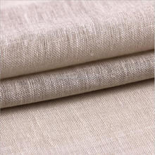linen fabric wholesale Christmas 100% linen fabric