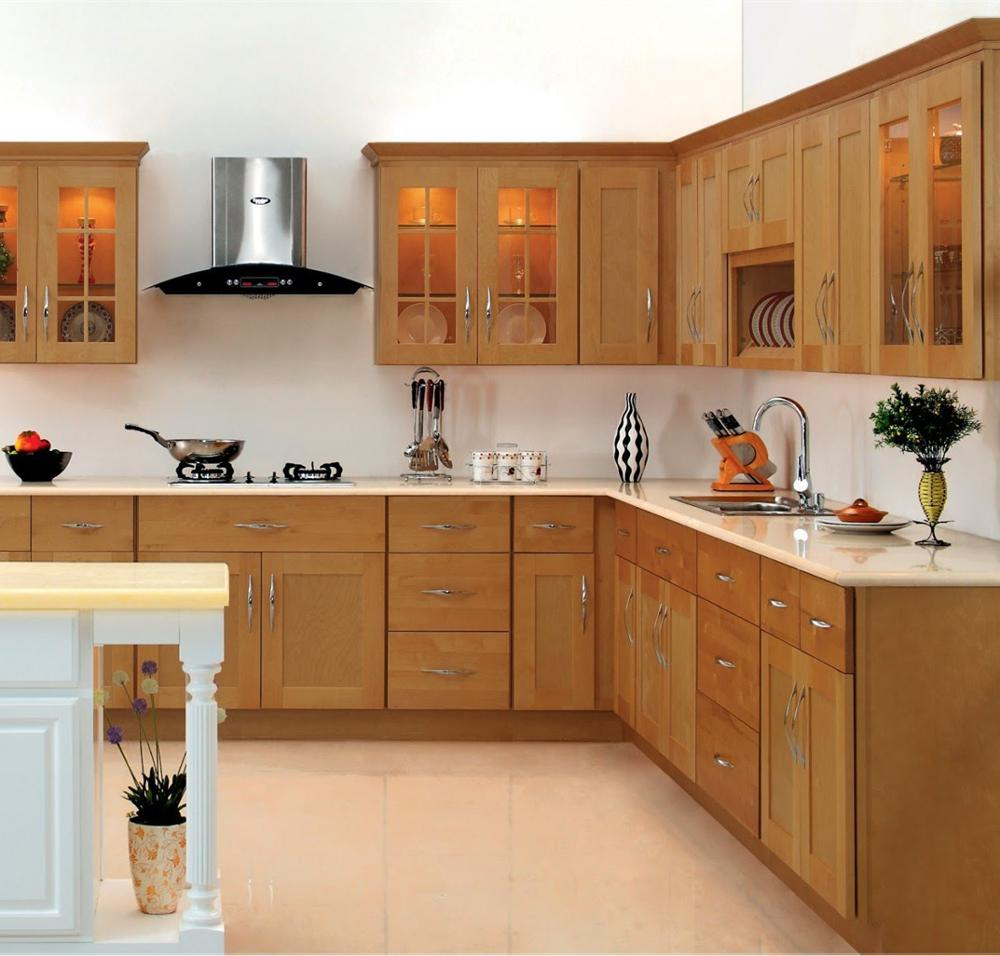 Professional Customized German Furniture Kitchen Cabinets Designs ...