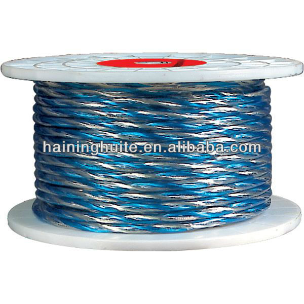 Braided Speaker Wire, Braided Speaker Wire Suppliers and ...