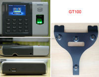 Biometric fingerprint scanner with RFID card reader/Time clocks and digital reader by WiFi/TCP/IP/RS232/485