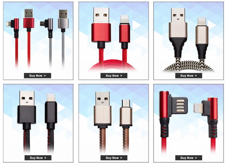 ขายส่ง 3 ใน 1 ที่กำหนดเองโลโก้ลายนูน USB 3.1 ประเภท c สายข้อมูลสำหรับแท็บเล็ต PC fast charging speed cable