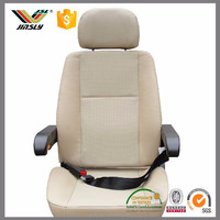 High strength polyester safety belt 2 point retractable automobile safety belt