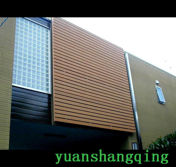 Wpc Wall Siding Outdoor Wood Plastic Composite Wpc Wall Panel Buy Wpc Wall Siding Outdoor Wood