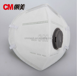 CM medical surgical disposable face mask face mask n95 respirator