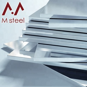 2B Finish 2mm Thickness ASME304L Stainless Steel Sheet