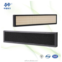 Car use Activated carbon!Customize HEPA honeycomb Charcoal Filter from gold supplier