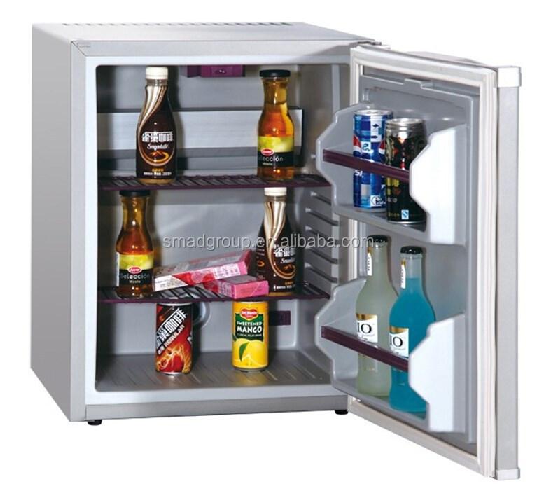 40l Kühllagerung Pepsi Kühlschrank Metalltür Mini-kühlschrank ...