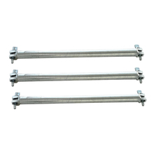 price of types wedge lock scaffolding tools per square meter