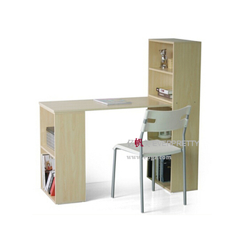 Japanese style office Traditional Japanese Style Office Wooden Long Study Computer Table Desk With Bookshelf Alibaba Japanese Style Office Wooden Long Study Computer Table Desk With
