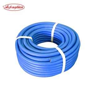 High pressure rubber air conditioning flexible hoses