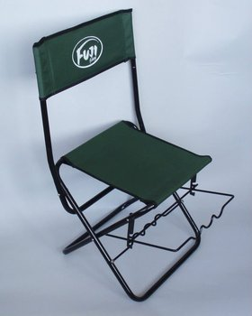 Fishing Chair Ffc90g With Rod Holder Buy Fishing Chair