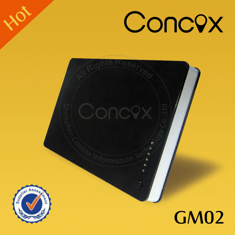 Concox Chinese distributor surveillance window security GM02 with CE, ROHs certification/ 433 MHz home security with window sens