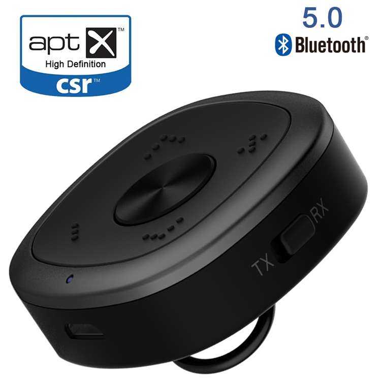 OEM/ODM Factory Wholesales CSR 8675 V5.0 Wireless Bluetooth Audio Transmitter And Receiver