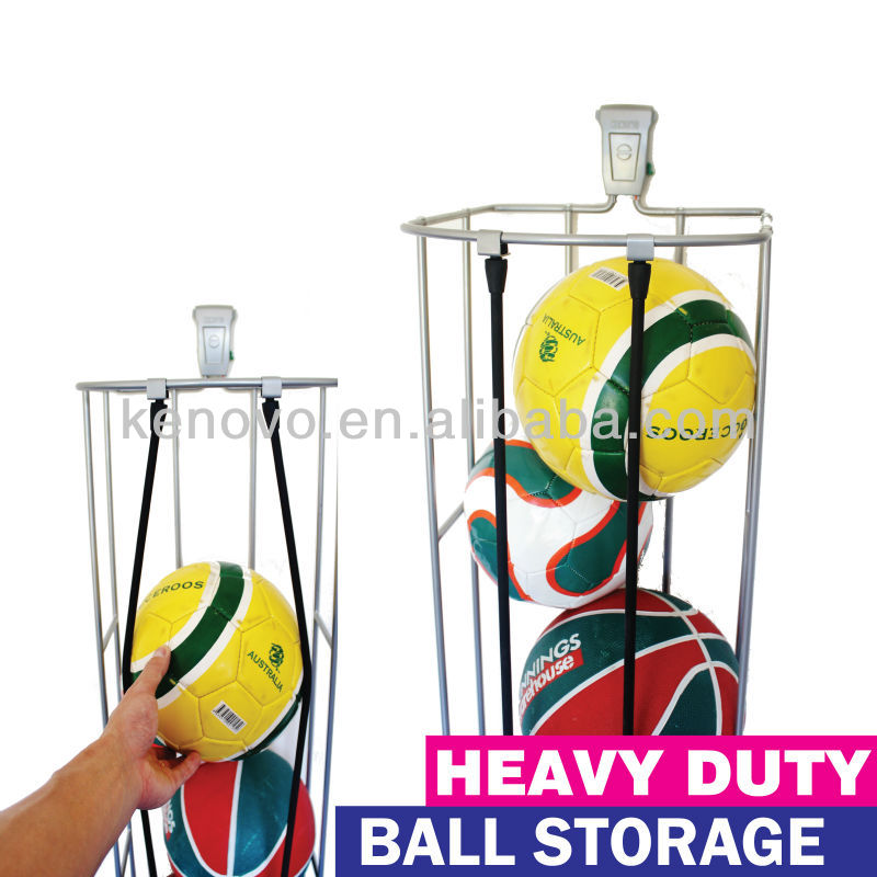 Garage Organization Ball Rack   Buy Ball Rack,Garage Storage System,Home  Storage Product On Alibaba.com