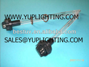 Replacement Ster L Ra Ultraviolet Lamps And Quartz Sleeves