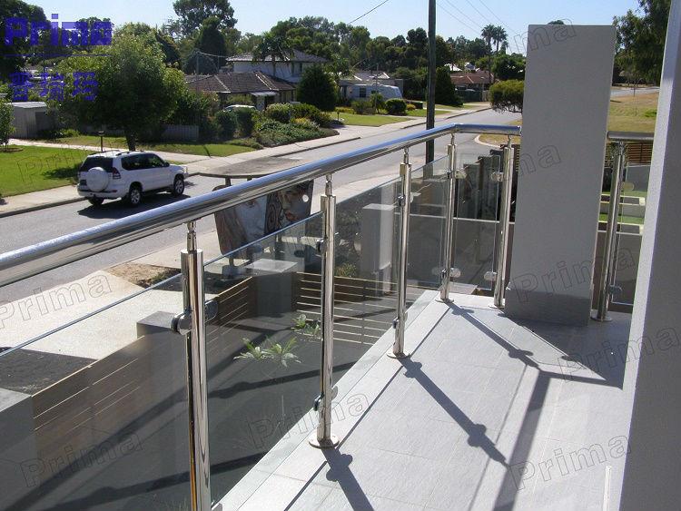 Moderne Garde Corps Balcon En Verre Rampes Et Mains Courantes Id De Produit 500002907313 French