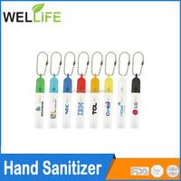 Natural Antibacterial Pen Hand Sanitizer Spray 10ML