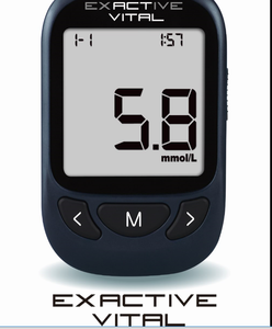 Blood glucose Meter ,blood glucose meter/monitor glucometer price for diabetes patients