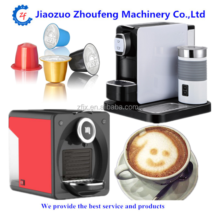 Nespresso capsule coffee machine(whatsapp:13782789572)