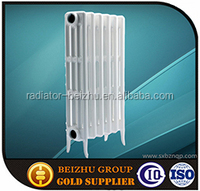 central heating bimetal radiator russia /cast iron radiator for America market