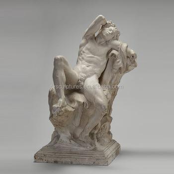 erotic male sculpture