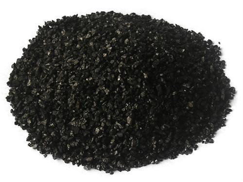 Activated Carbon - Granular And Powdered