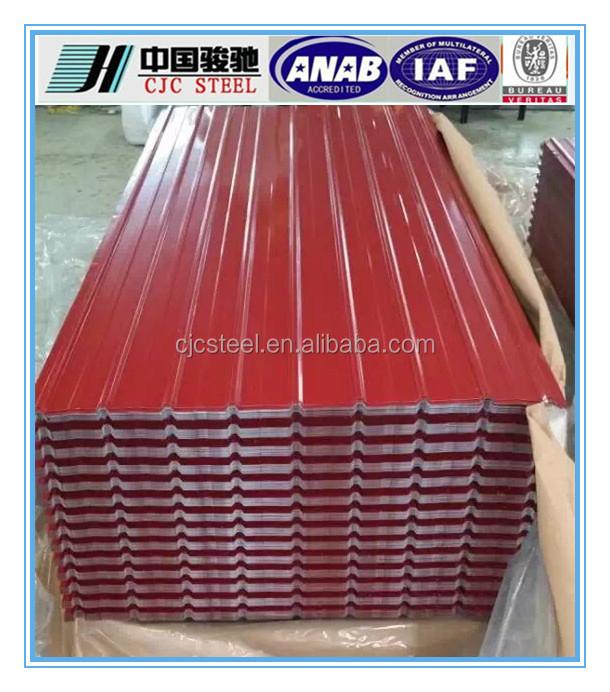 Aluminium Zinc Roof Sheet Price In Negeria/nigeria Roofing Sheets ...