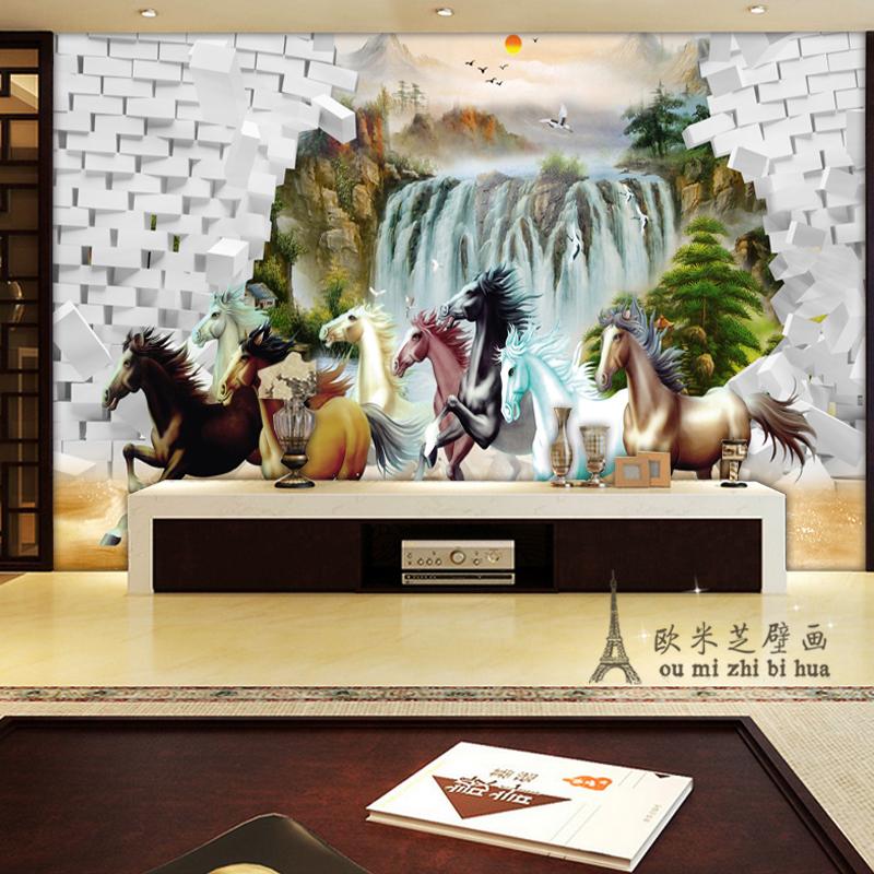 . Horse Wallpaper For Bedroom