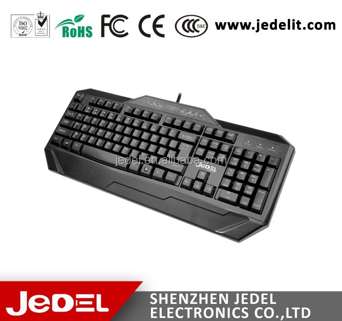 High End Wired Waterproof Keyboard for Computer,Best Wired Keyboard,Waterproof Keyboard for HP