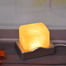 Different colorful Himalayan USB Salt Lamp for Table Lamps