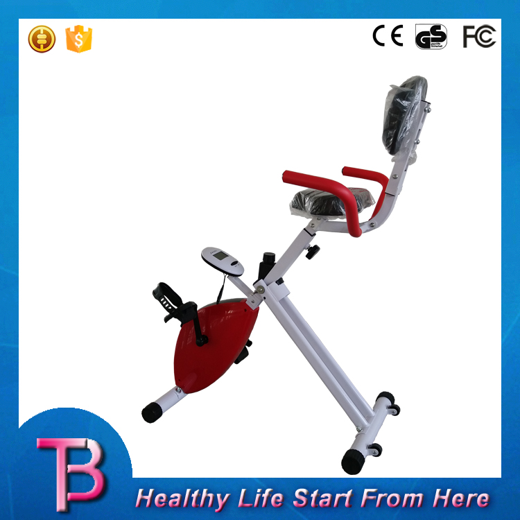 Folding Exercise Bike Folding Exercise Bike Suppliers And