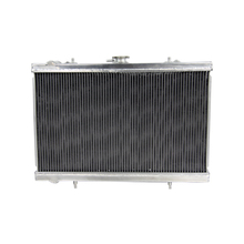 auto spare parts car radiator forNISSAN skyline R32 2 CORE GTS GTR