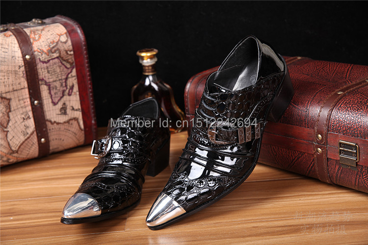 Pointed Shoes Mens India Online
