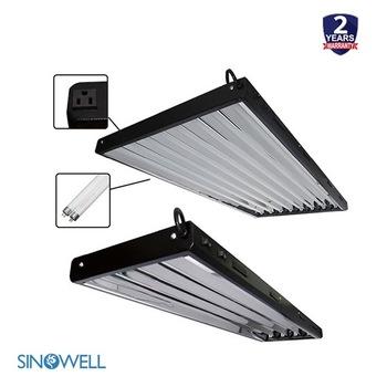 Professional Manufacturer Sinowell 2 Feet 4 Feet T5 Ho Fluorescent Grow Light Fixture Buy T5 Fixture T5 Fixture T5 Fixture Product On Alibaba Com