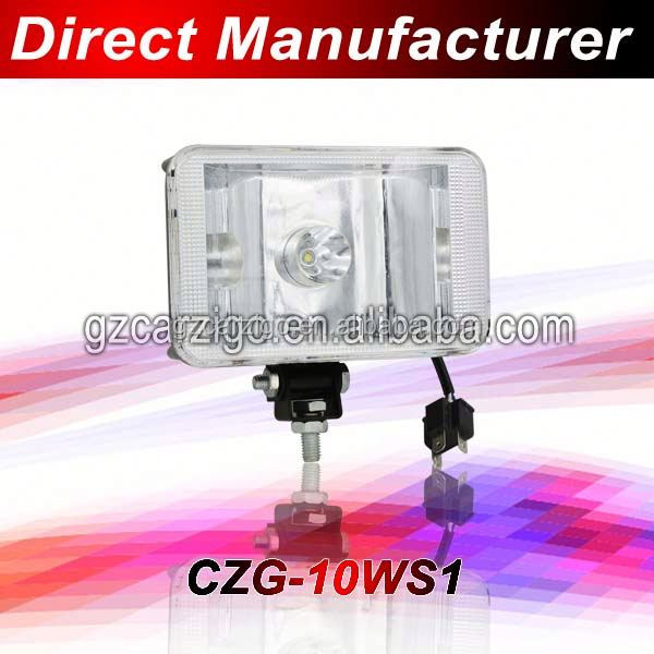 IP68 water proof Hatchback accessories 4700K 4800 4900K warm white 5000K RZ neutral under bonnet work light