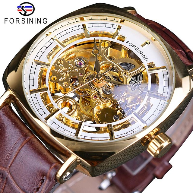 Forsining Business <strong>Ceramic</strong> <strong>Case</strong> Man Watch Tourbillon Automatic Mechanical Watches Date Function Wristwatch